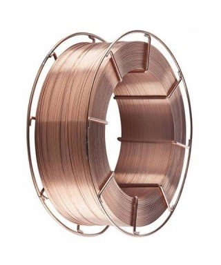 Arame MIG 0,9 mm ESAB (15 kg)