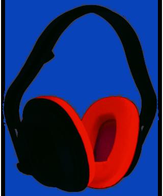 Abafador de ruídos CG - 104