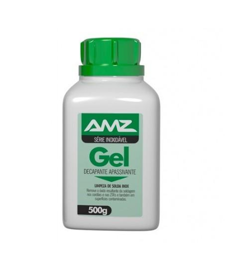 Gel Decapante Amazônia 500 g