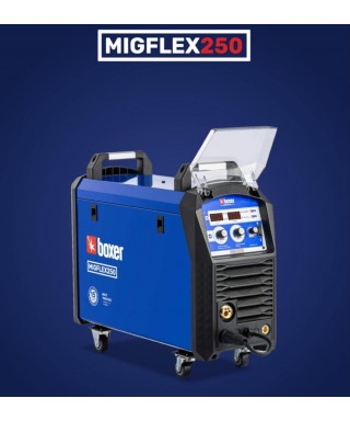Maquina Migflex 250 Multi...