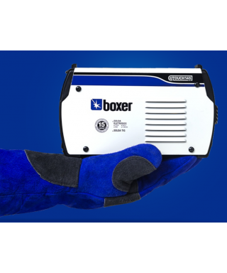 Maquina Inversora Boxer...