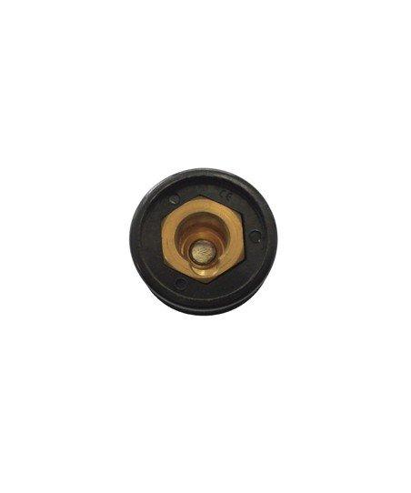 Conector Painel Femea 12,8mm