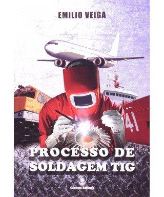 Livro Processo de Soldagem TIG