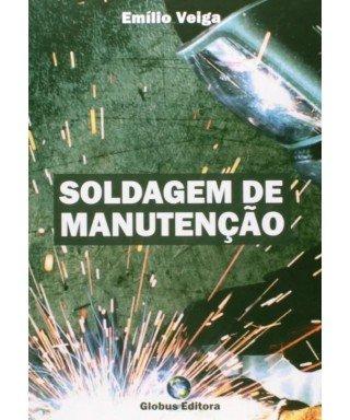 Livro Soldagem de Manutenção