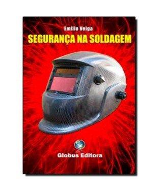 Livro de segurança na soldagem