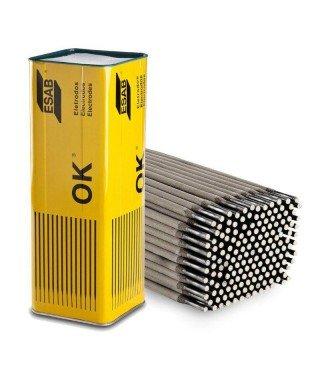 Eletrodo OK 63.30 E316L 17...