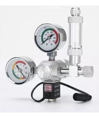 Regulador de CO2 para...