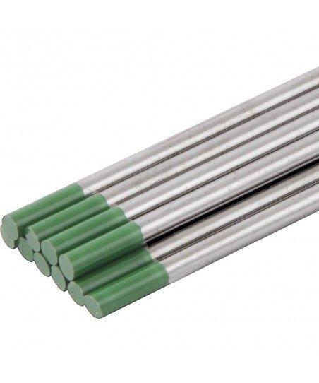 Eletrodo Tungstênio 1,6 mm...