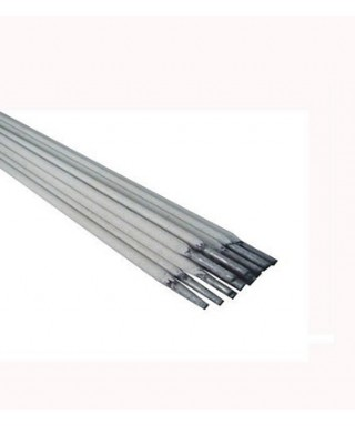 Eletrodo Aluminio Alus AL...