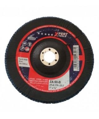 Disco Flap 7 gr 60 Tyrolit...