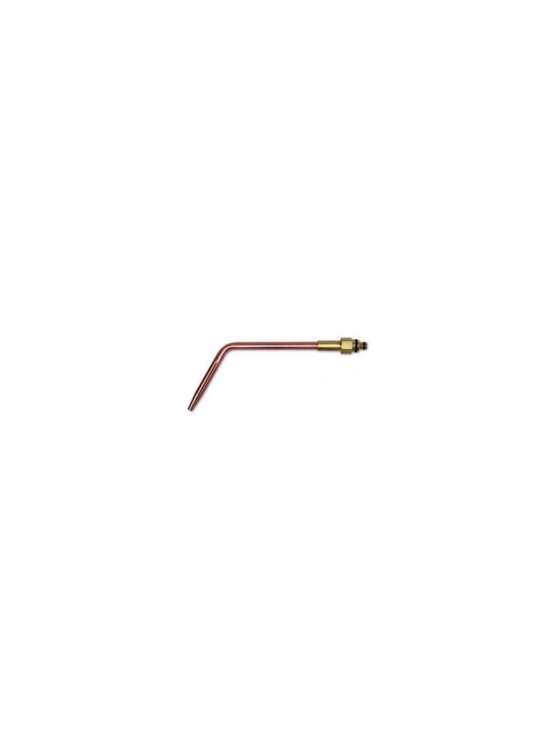 Válvula para cilindro Argônio/N2