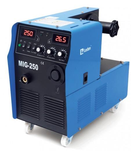 Maquina Mig (Compacta 250A...