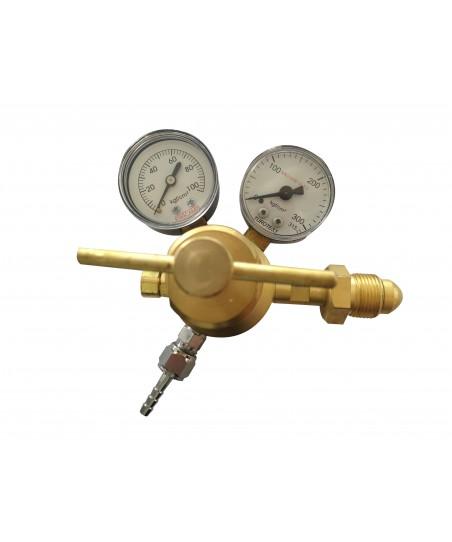 Regulador de alta pressão...